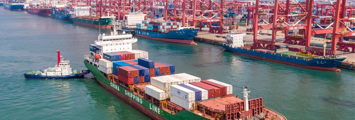 今年1-7月共新增近52万家外贸相关企业!他们的网站都是这样建的!