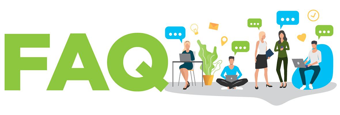 仅有20%的外贸独立站官网,能有效利用 FAQ页面!