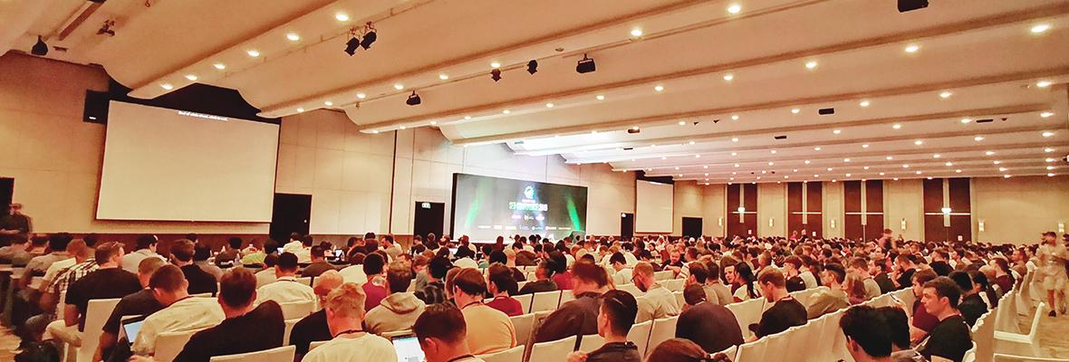 全球搜受邀出席全球SEO大会,并成为其在中国区唯一合作伙伴!