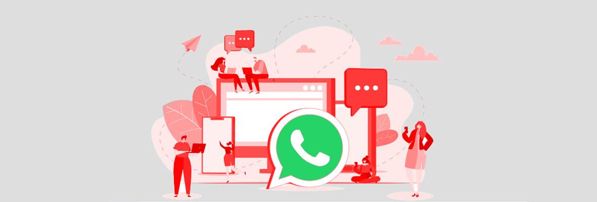 黑格增长 | 加入WhatsApp群聊,更多精准潜客等你挖掘!