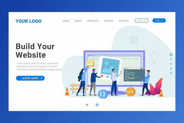 website-builder-landing-page-template_7087-997