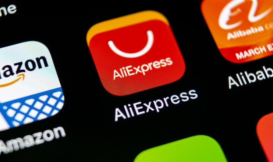 Aliexpress-Amazon-Alibaba