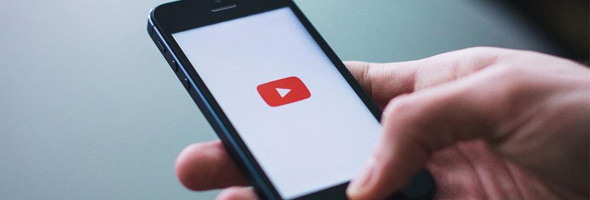 从数据看YouTube