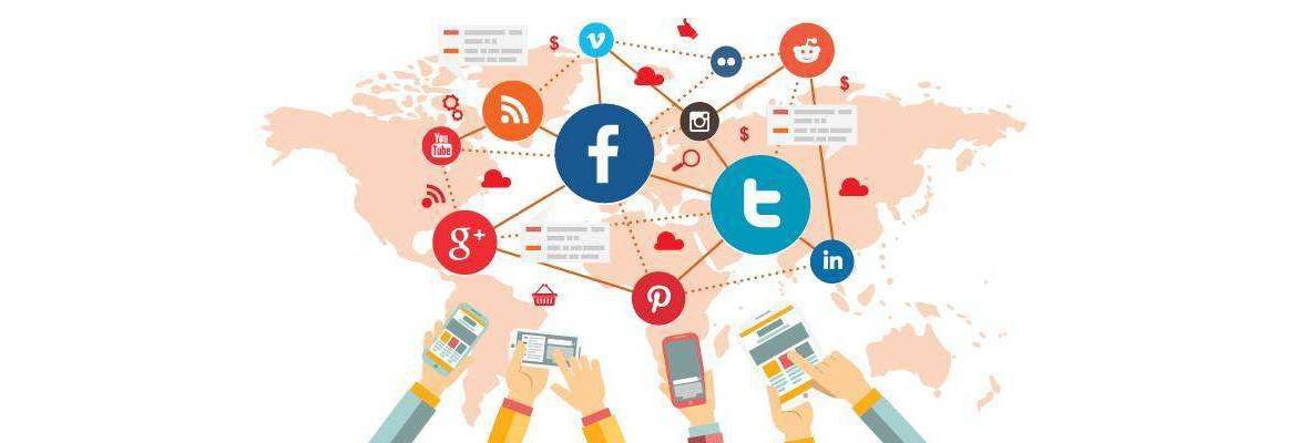 社交媒体都不了解,谈何社交媒体营销?