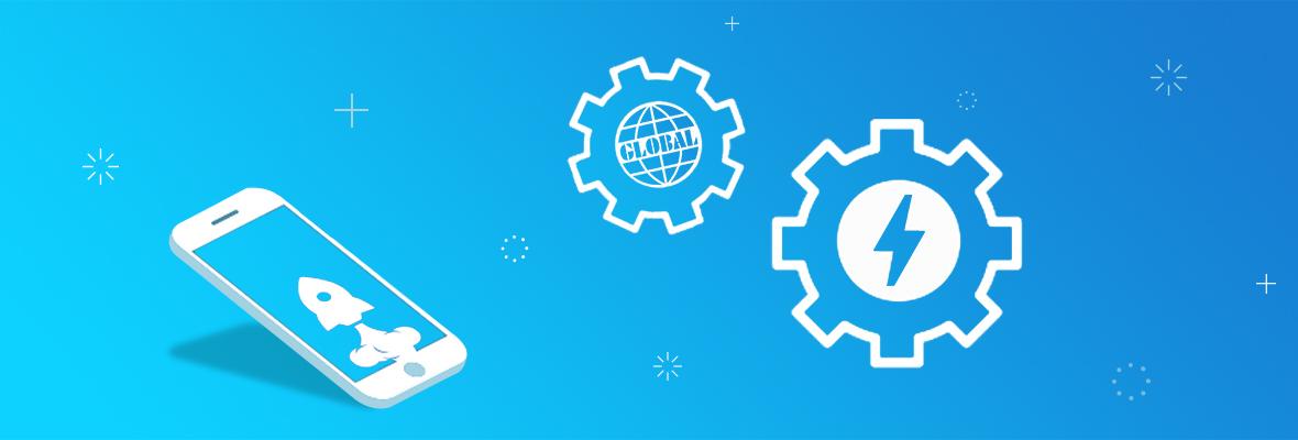 全球搜+AMP 新技术引领新外贸