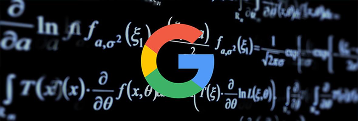 关于算法更新,谷歌工程师给出的几点建议