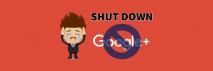 Google+即将关闭,这会对SEO产生什么影响?
