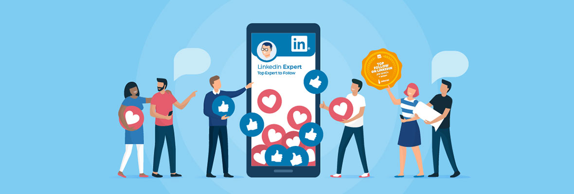 LinkedIn公司页面如何创建和优化?