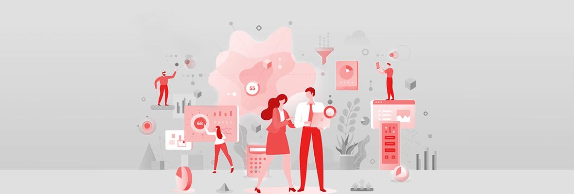 黑格增长 | 72%的企业高管表示,社交媒体会直接影响采购决策!