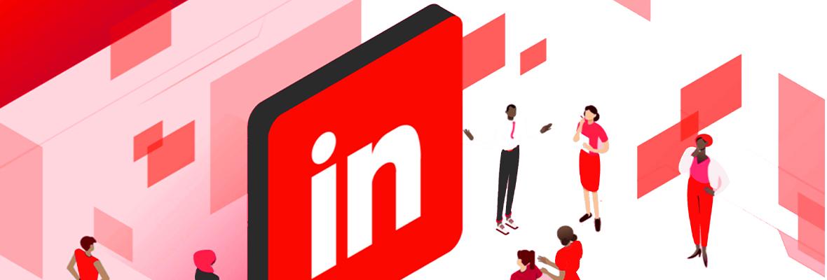 黑格增长| LinkedIn比 Facebook 、 Twitter 的潜客转化率高 277%
