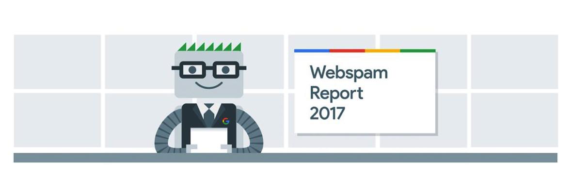 【资讯】Google减少了将近一半的垃圾邮件链接