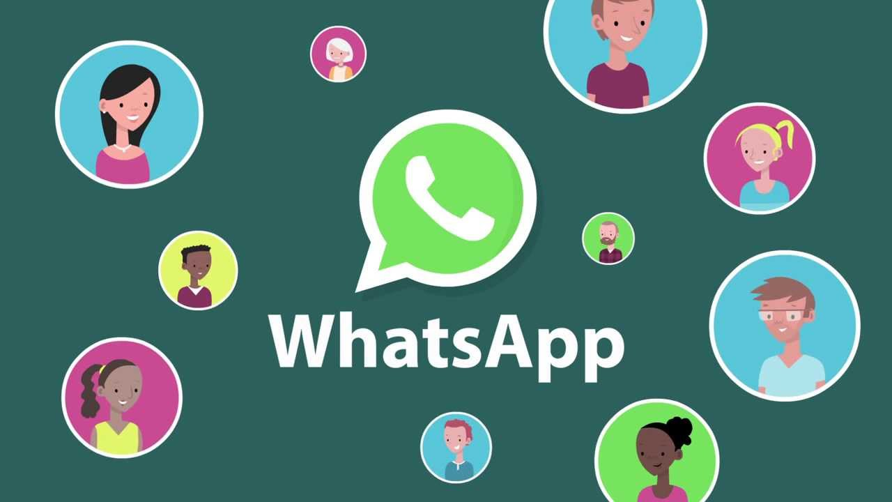 不要再问为什么你的WhatsApp不能使用了